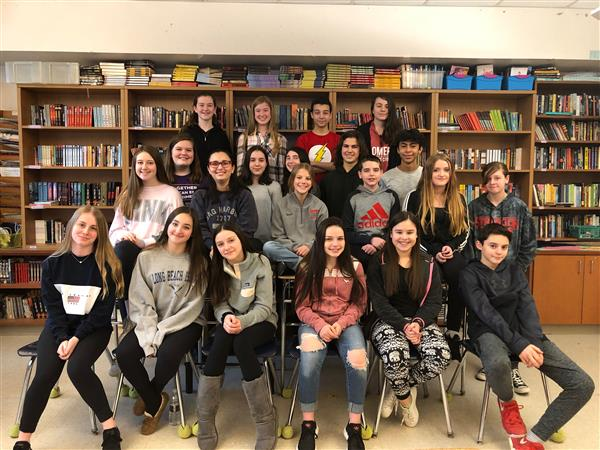 Somers Announces Scholastic Art and Writing Award Winners