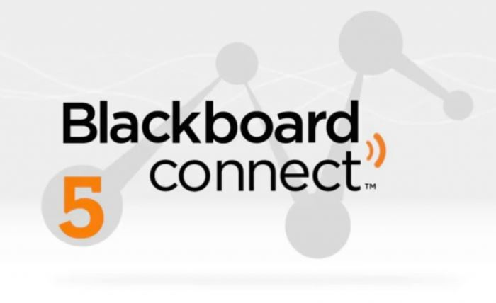 blackboard connect 5 trademark