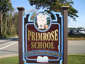 Primrose Elemetary School