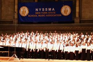 NYS All State Chorus