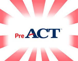 PRE ACT TESTING FOR SOPHOMORES - MARCH 20, 2021